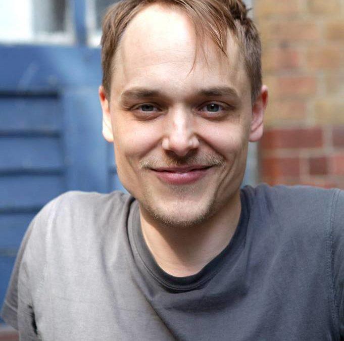 Adrian Zwicker